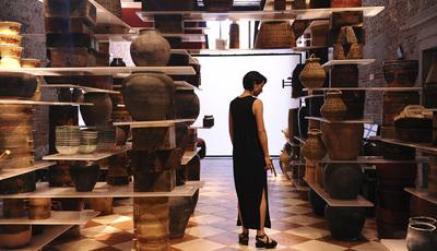 2016威尼斯建筑双年展 「厨房计划」