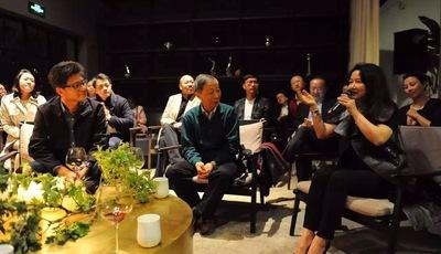 (中文) 「玉河夜话」第六期现场 | 「人工智能:不朽还是终结?」