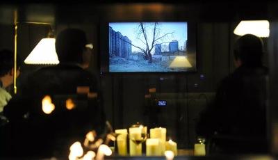 (中文) 「玉河夜话」第二期现场 | 城市的变迁与变迁的城市