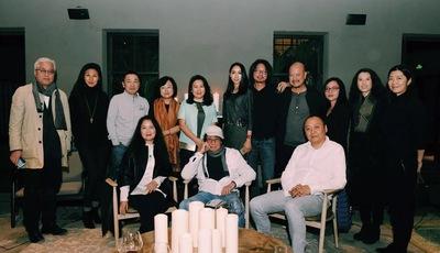 (中文) 「玉河夜话」第一期现场 | 老北平与新北京,故土与他乡,文化与身份